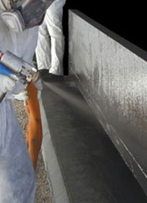St. Louis Protective Polyurea Coatings